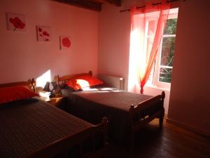 locations-lot chambre tilleul