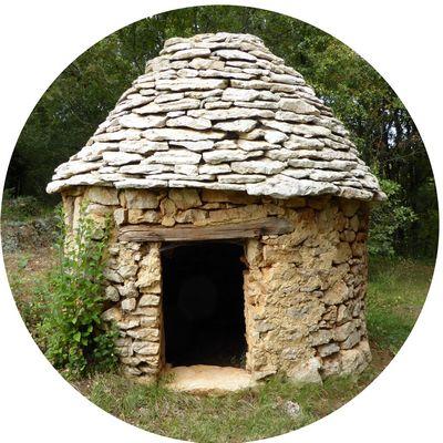 Locations Lot - Les gîtes de Lafuste prés de Cahors dans le Lot en Midi Pyrénées , Sud Ouest