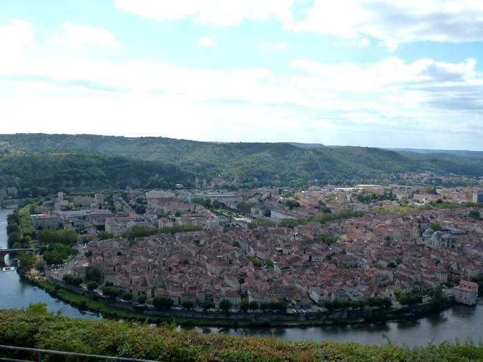 Locations Lot les gîtes ruraux de Lafuste à Cahors dans le Lot en Midi Pyrénées, sud ouest