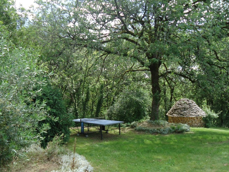 locations-lot espace jardin gîtes lafuste
